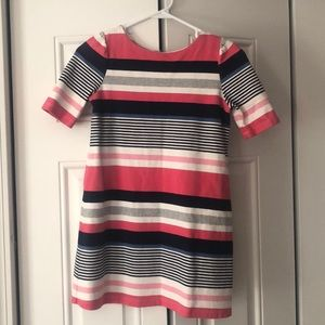 Girls Gymboree dress size 10